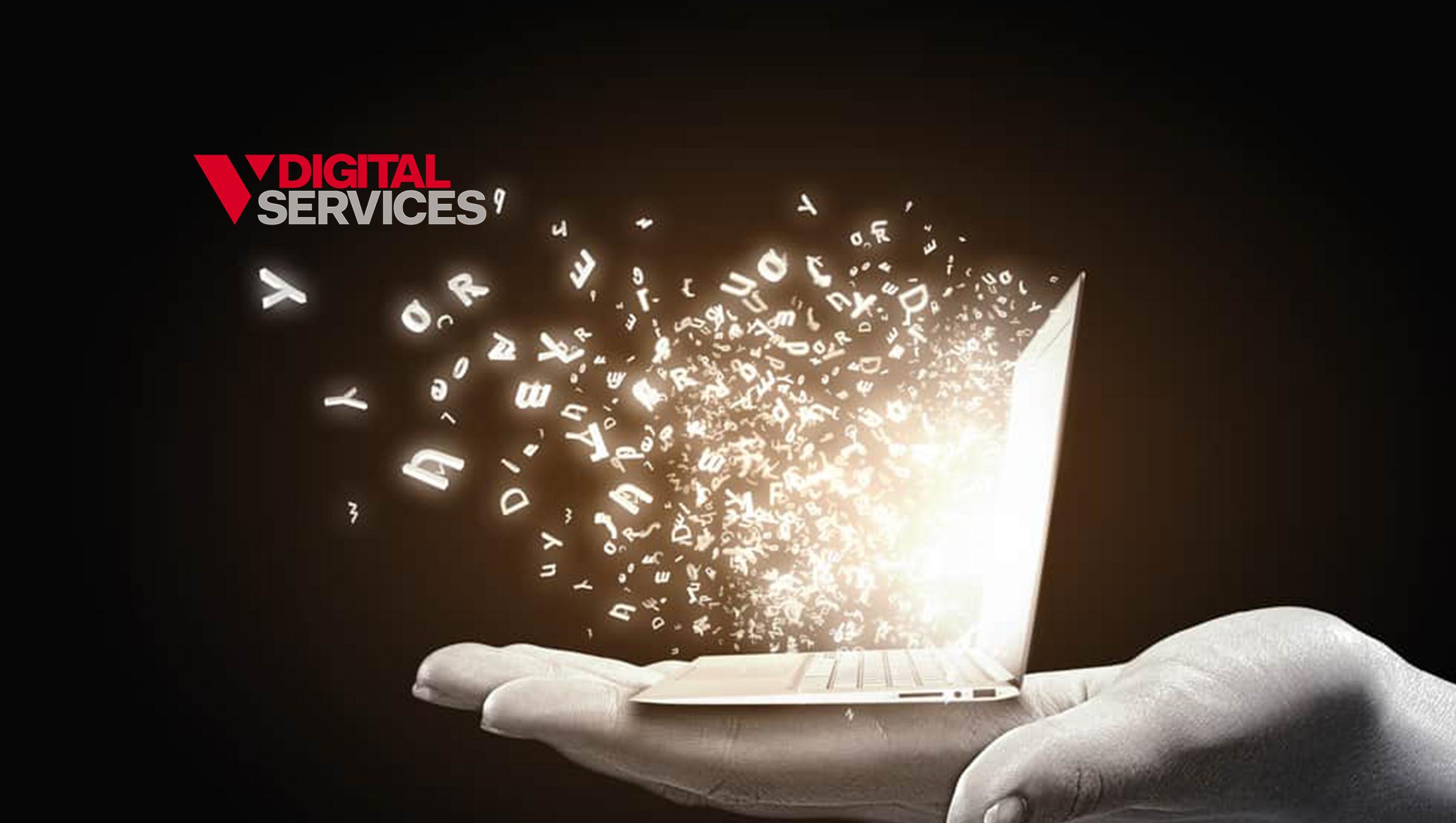 V Digital Services