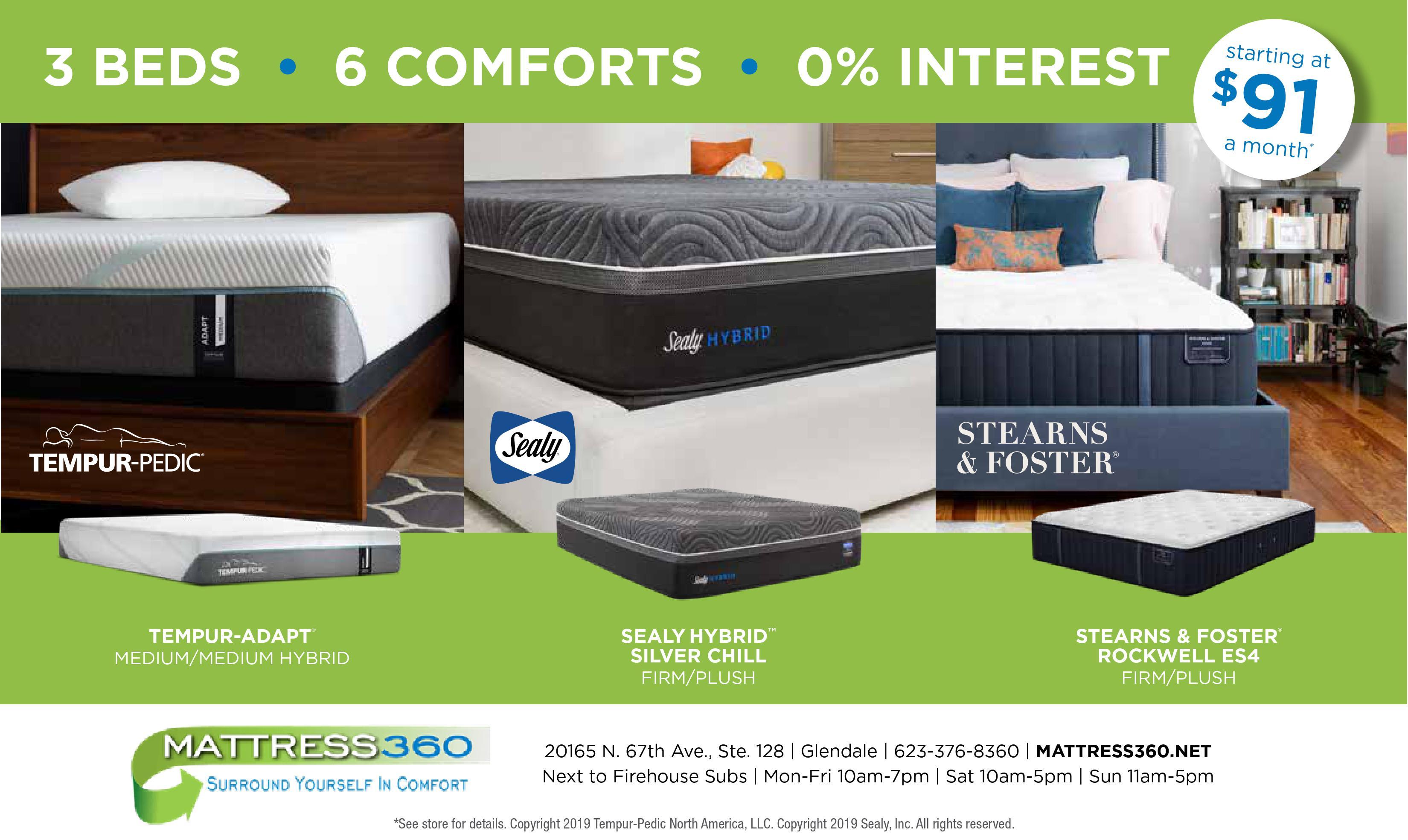 Mattress360