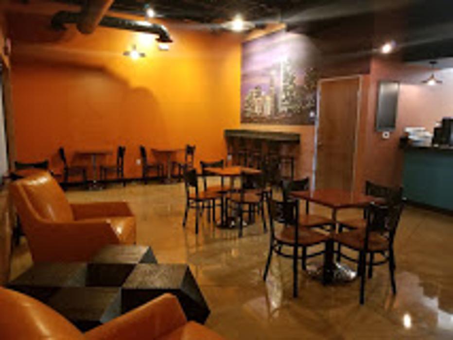 Aroma Mocha Coffee AZ - Avondale, AZ