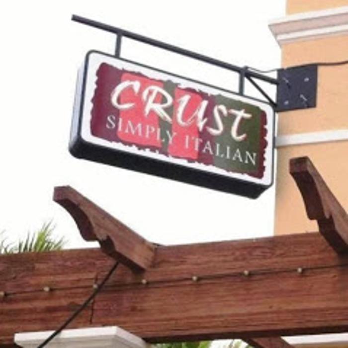 Crust Simply Italian Chandler - Chandler, AZ