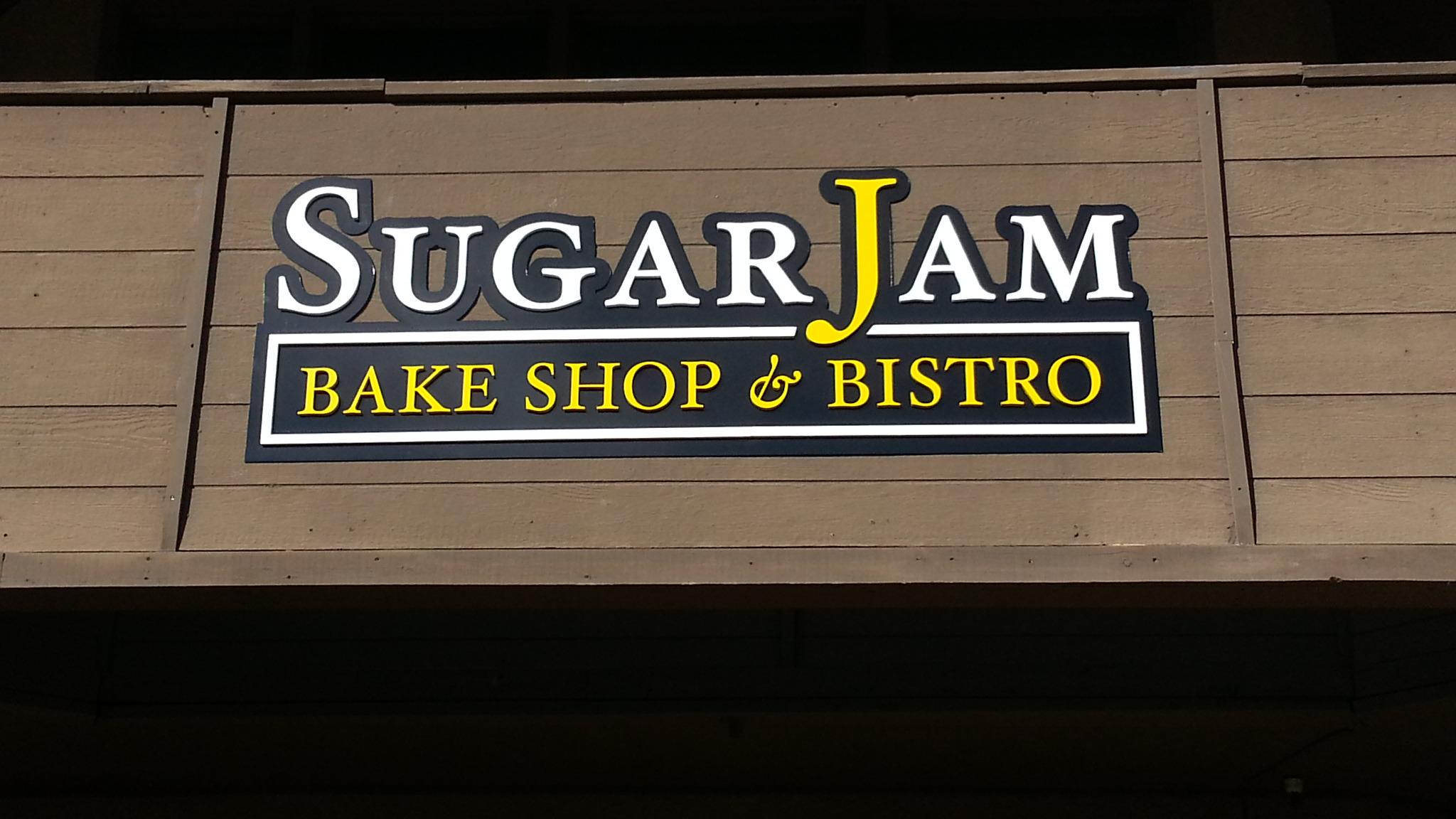 SugarJam The Southern Kitchen