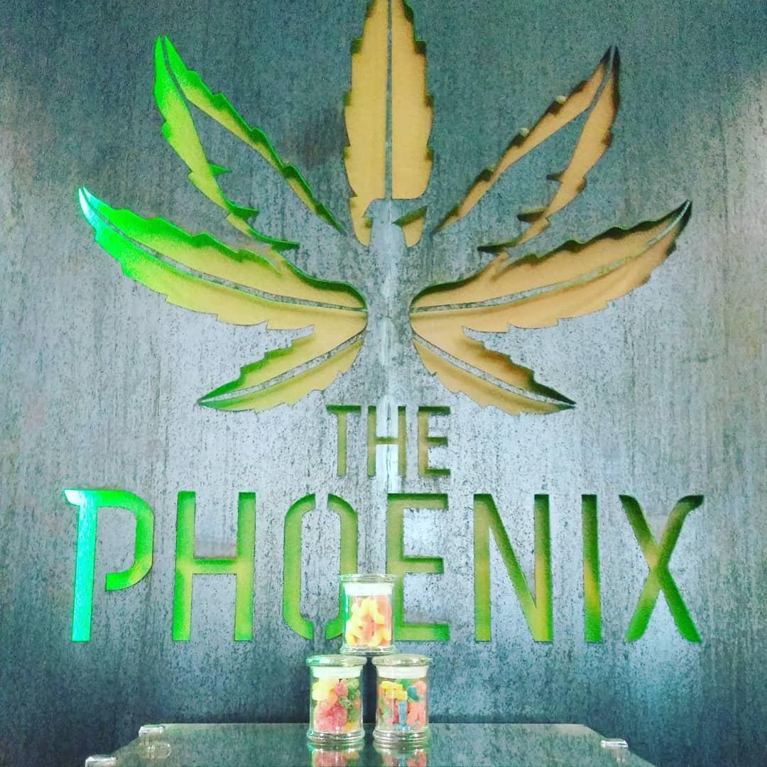 The Phoenix Dispensary