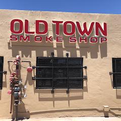 Old Town Smoke Shop