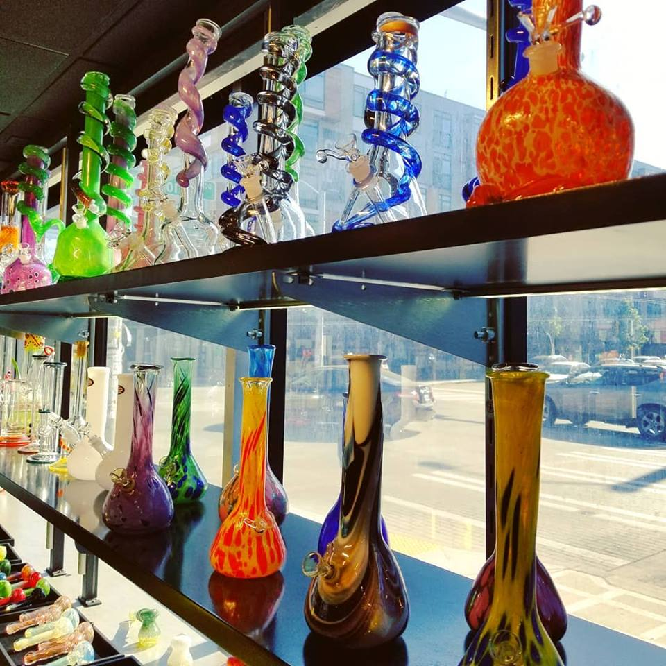 Uncle Ike's Glass and Goods