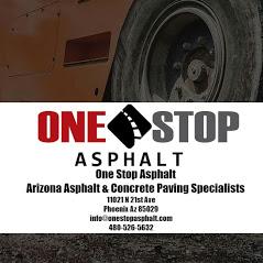 One Stop Asphalt