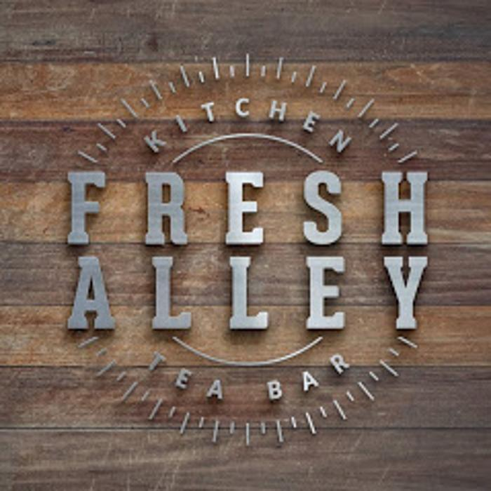 Fresh Alley Kitchen & Tea Bar - Tempe, AZ