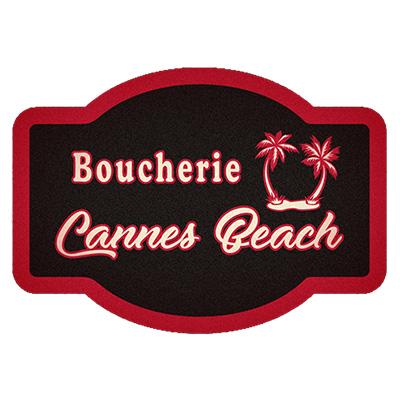 BOUCHERIE CANNES BEACH