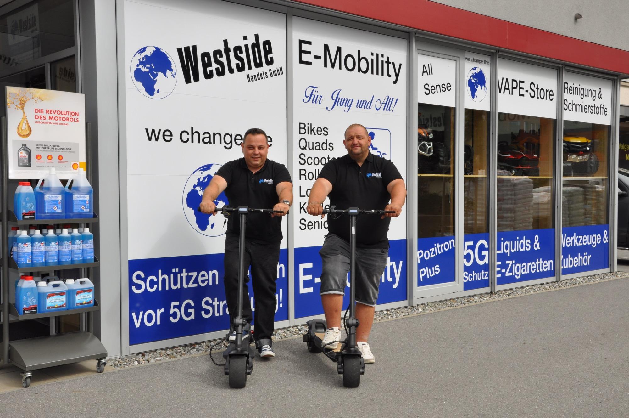 Westside Handels GmbH