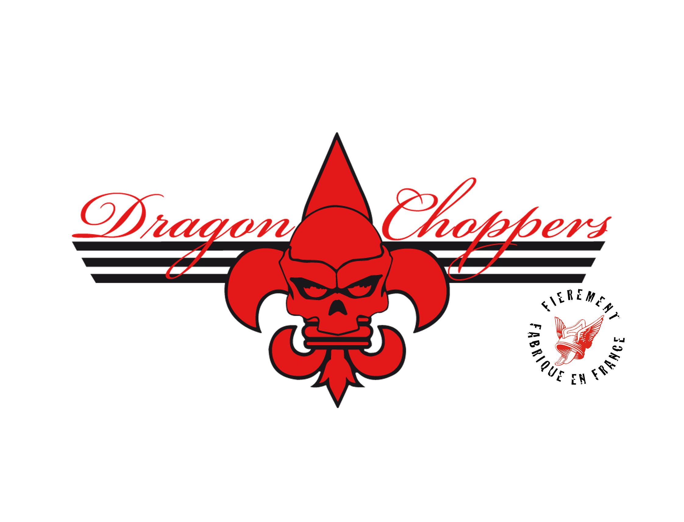 Dragon Choppers store
