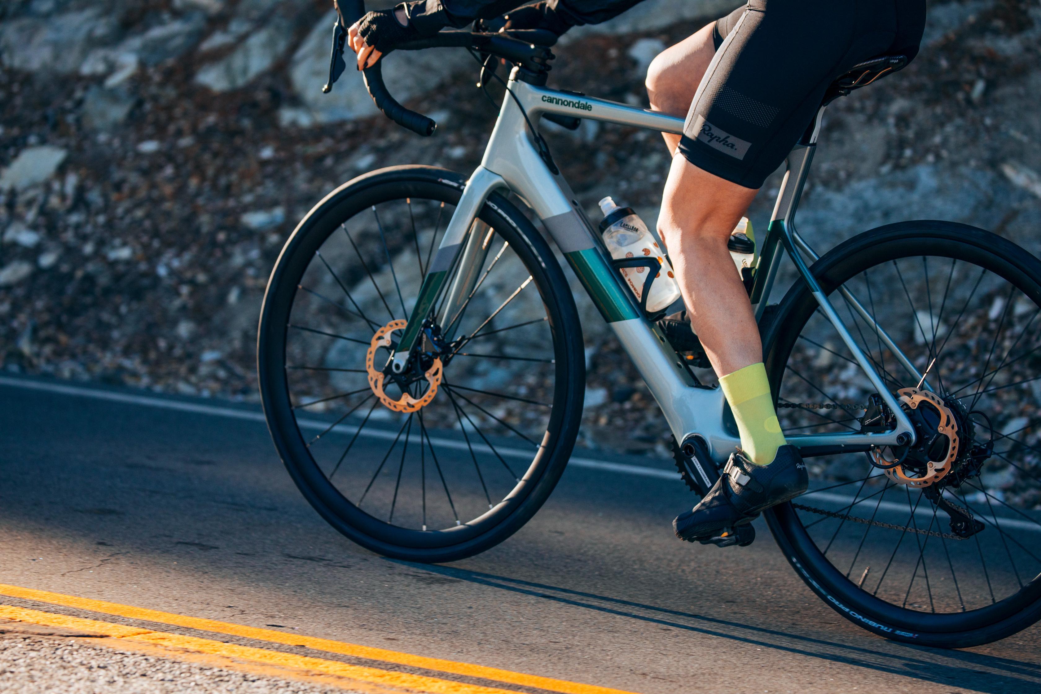 REX Cykler - Helsinge