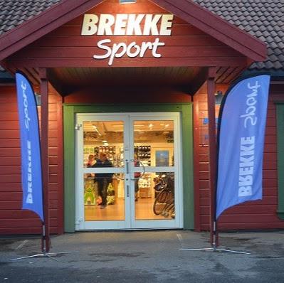 Brekke Sport Stoa