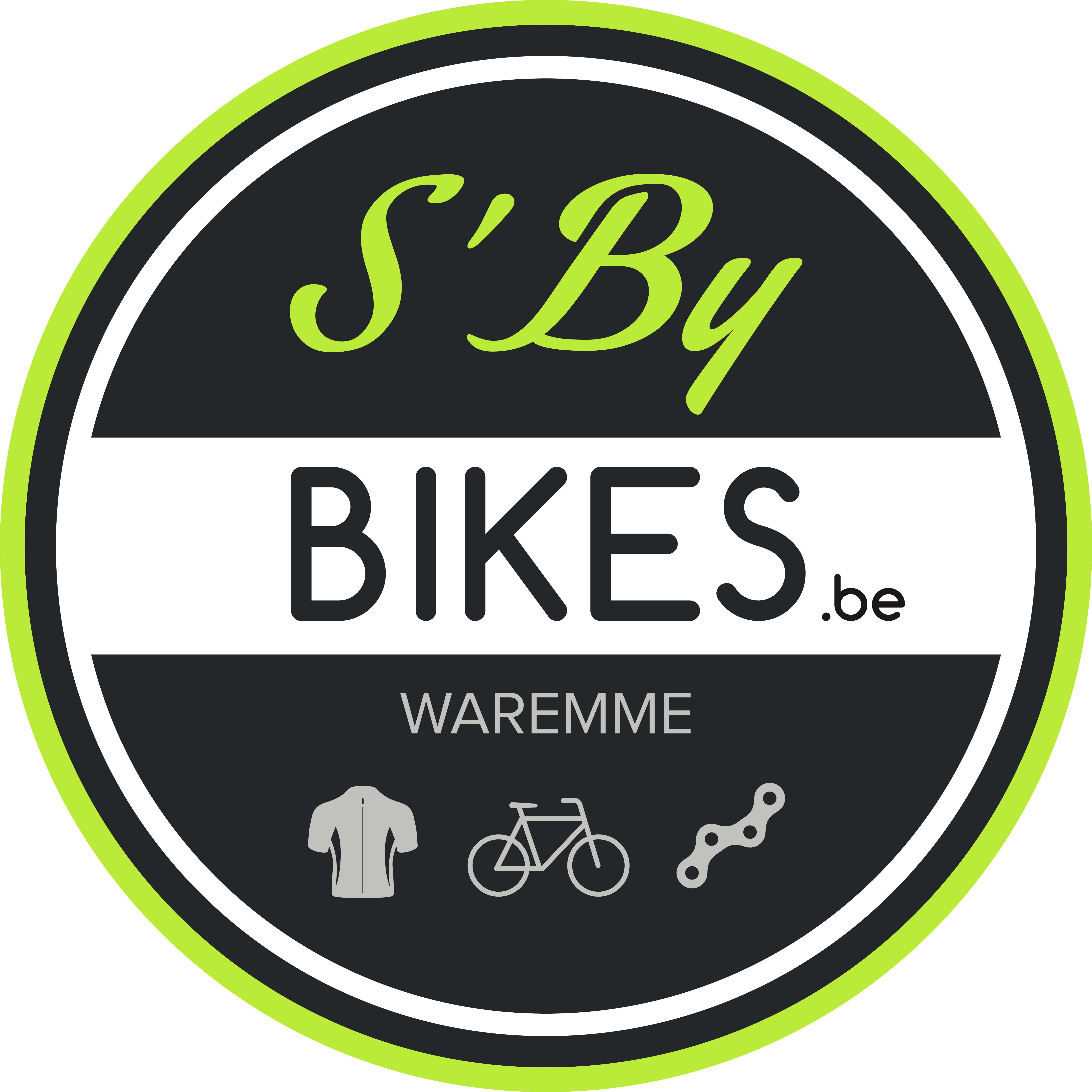 S'By Bikes