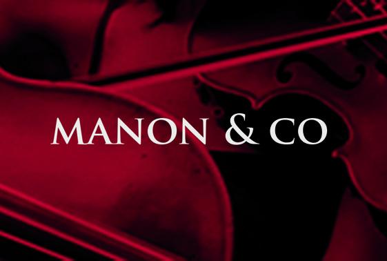 Jazzband Manon & Co