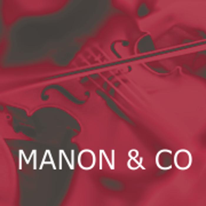 Bild zu Jazzband Manon & Co in Leutenbach in Württemberg