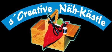 s`Creative Näh-Kästle