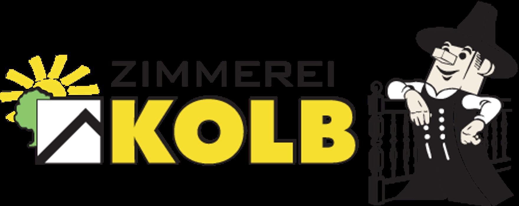 Bild zu Zimmerei Kolb GmbH in Pforzen