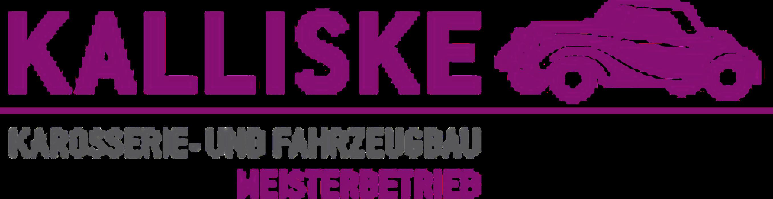 Bild zu Kalliske GbR - Karosserie & Fahrzeugbau Meisterbetrieb in Trebbin