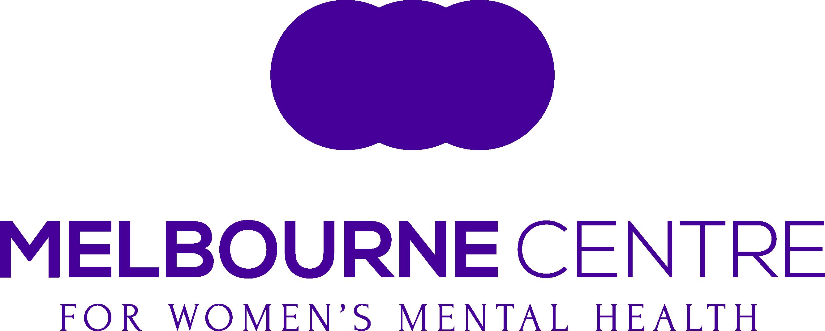 Melbourne Centre For Womens Mental Health