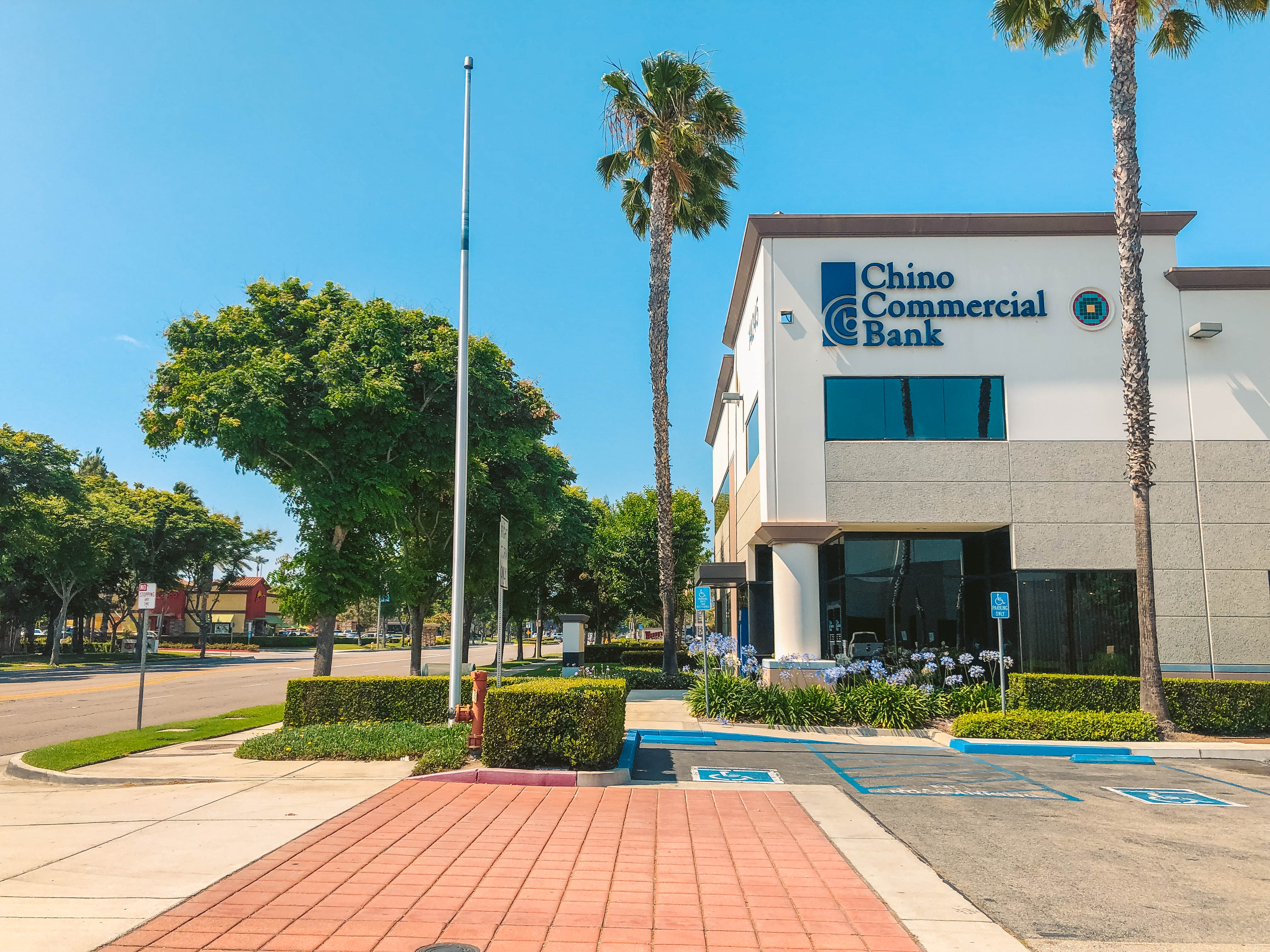 Chino Commercial Bank