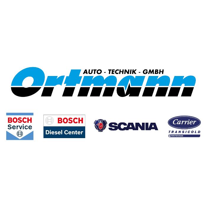Bild zu Ortmann Auto Technik GmbH in Lingen an der Ems