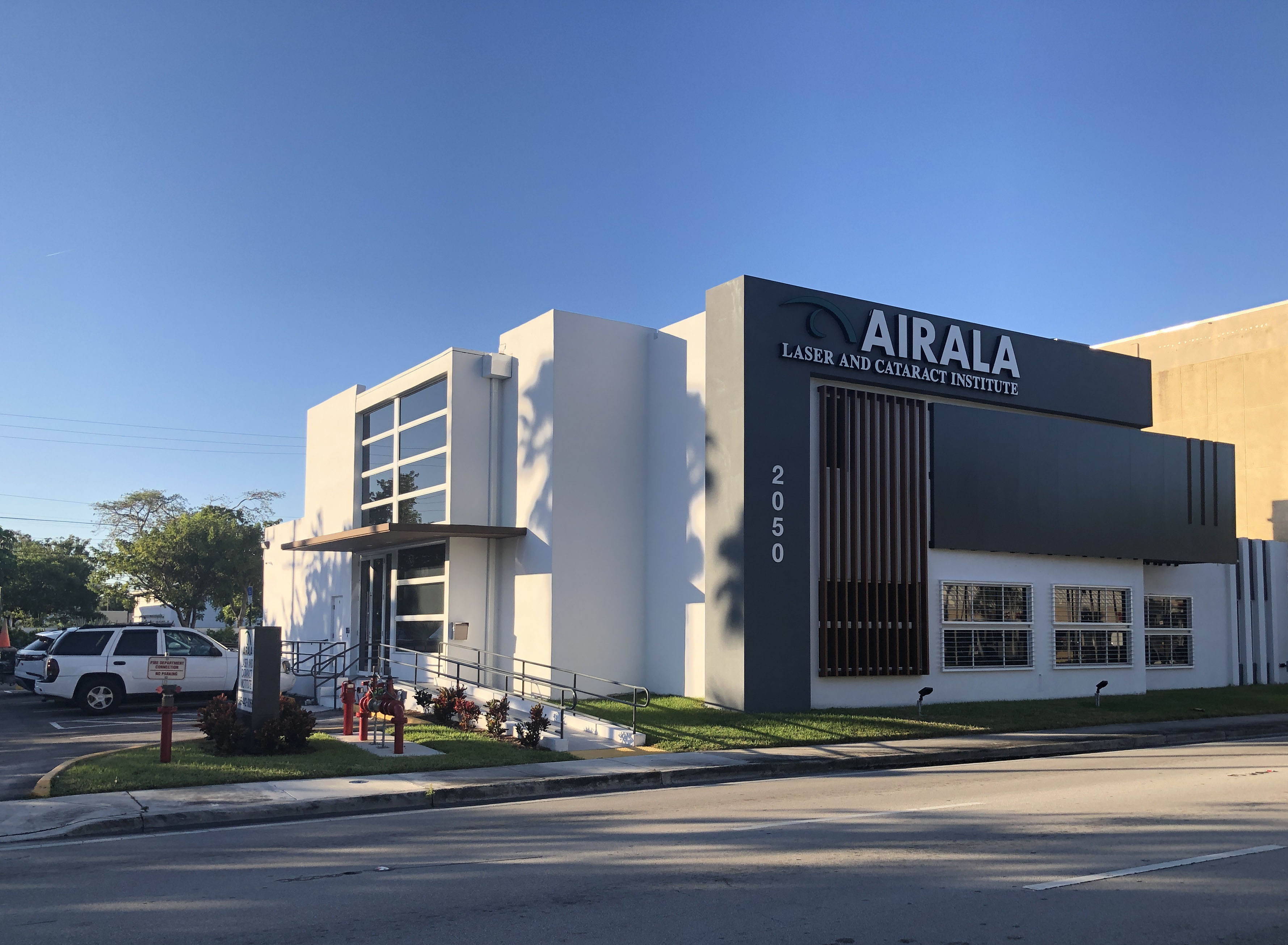 Airala Laser & Cataract Institute