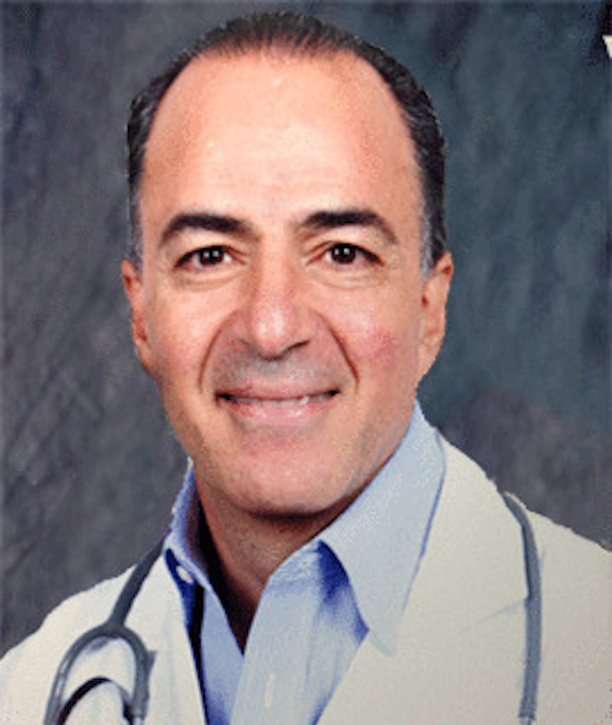 Dr. Salomon Esquenazi, MD