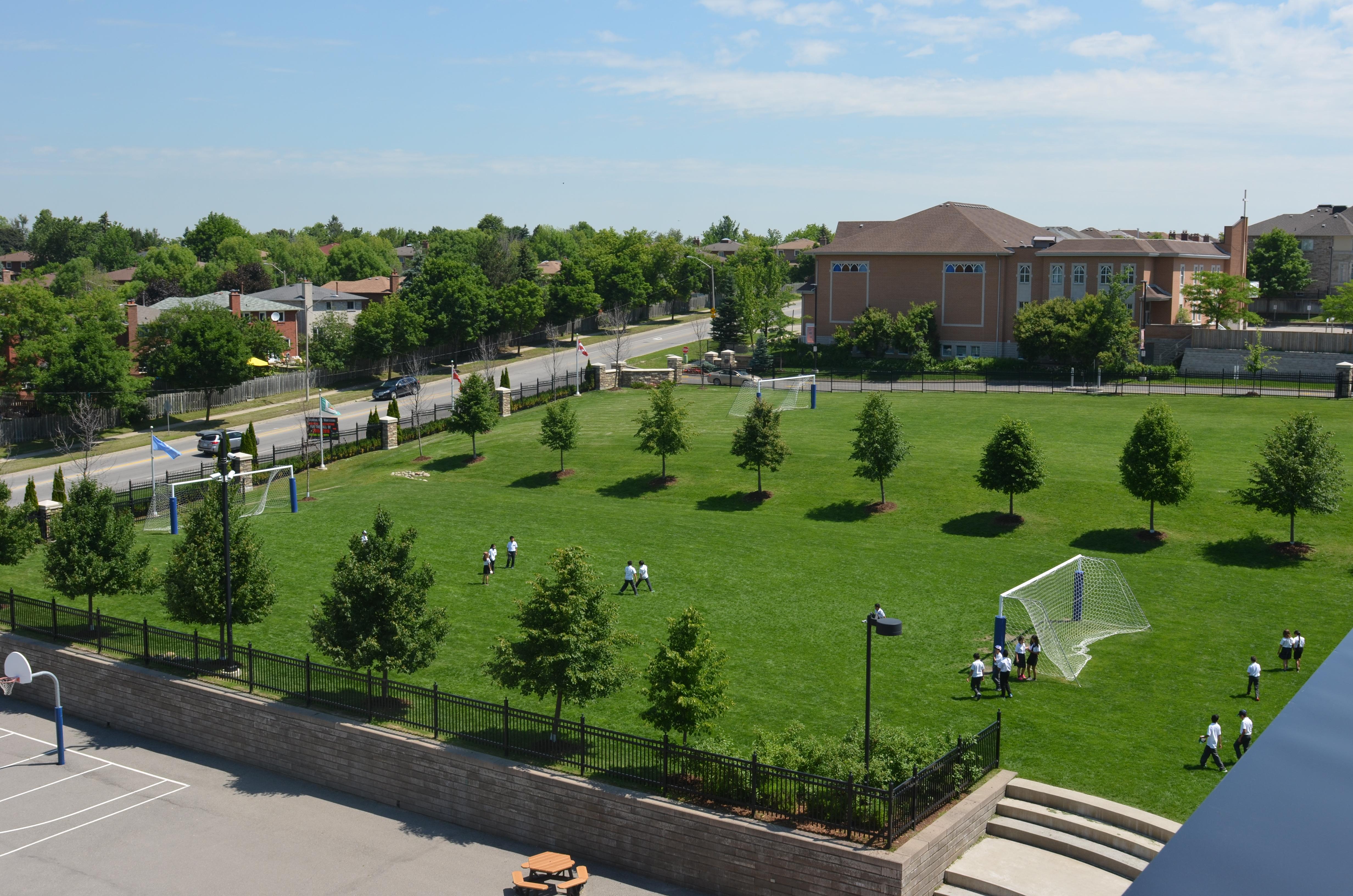 Richmond Hill Montessori Private School - Richmond Hill, ON L4C 0A6 - (905)508-2228 | ShowMeLocal.com