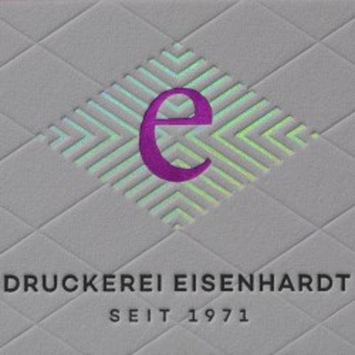 Bild zu Druckerei Eisenhardt GmbH in Frankfurt am Main