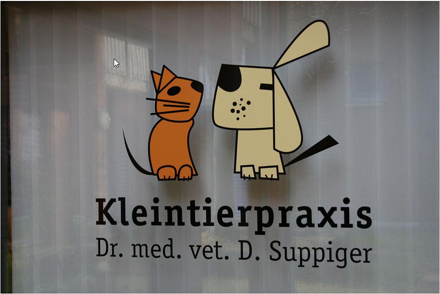 Kleintierpraxis Dr. med. vet. Suppiger D.