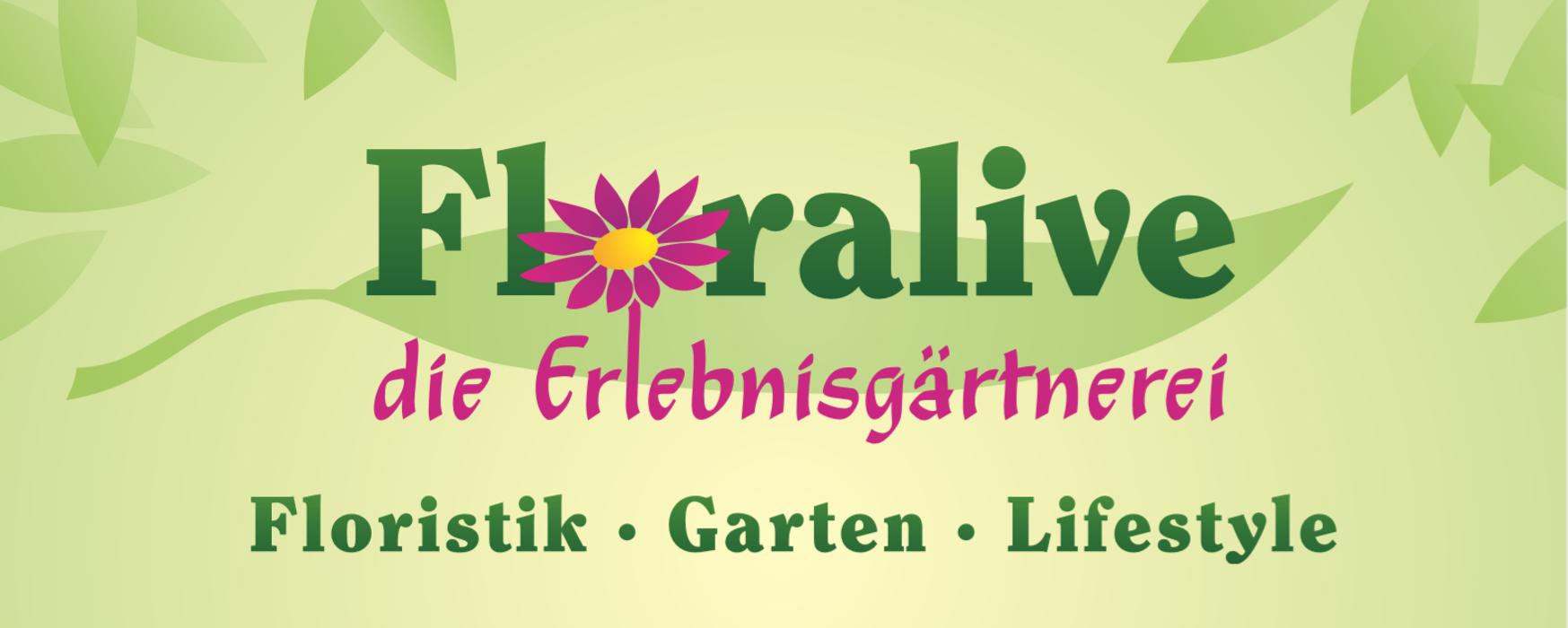 Bild zu FLORALIVE Gärtnerei in Karlsruhe