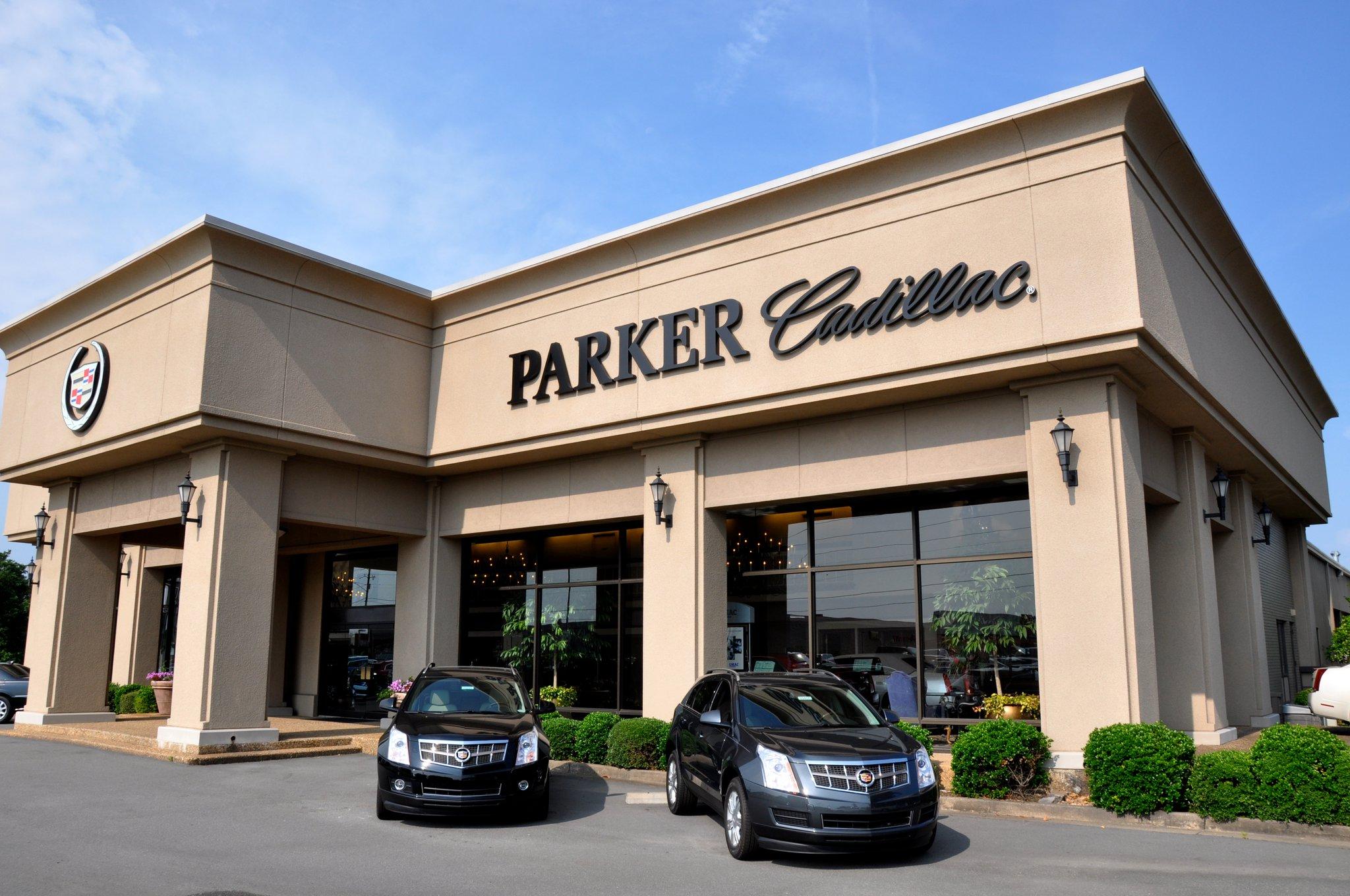 Parker Cadillac