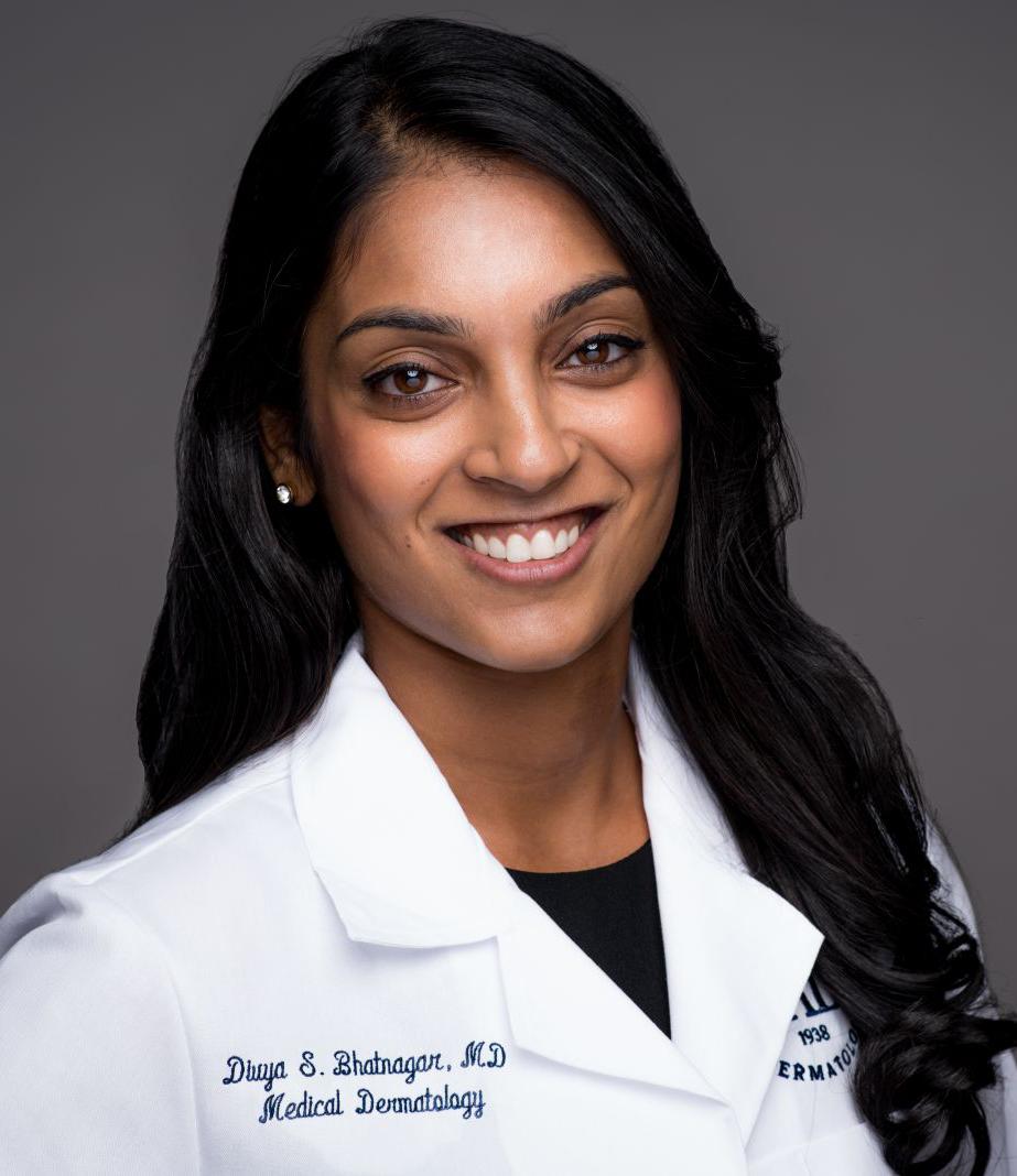 Dr. Divya Bhatnagar, MD, FAAD - Holmdel, NJ 07733 - (732)739-3223 | ShowMeLocal.com