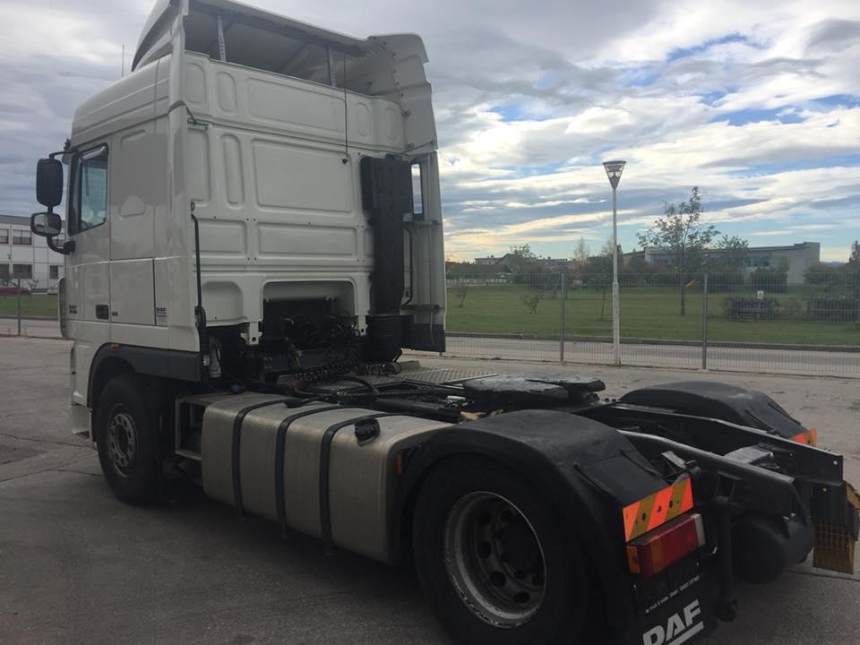 ac truck & trailer GmbH