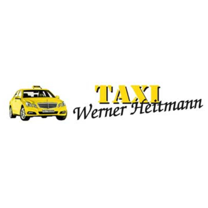 Bild zu Taxi Werner Heitmann in Bergisch Gladbach