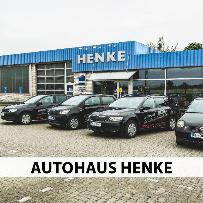 Bild zu Autohaus Henke GmbH in Weyhe bei Bremen