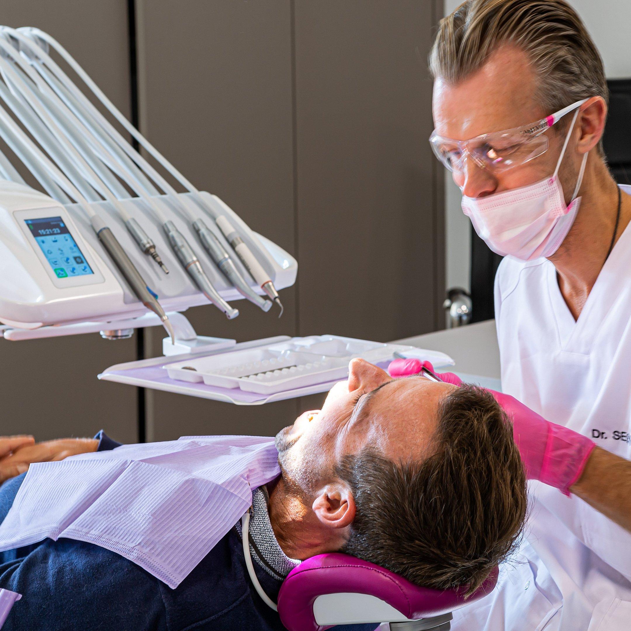 Seguy Cabinet Dentaire