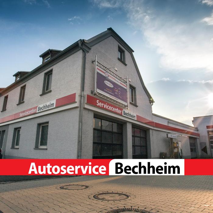 Bild zu Autoservice Bechheim GbR in Wickede an der Ruhr