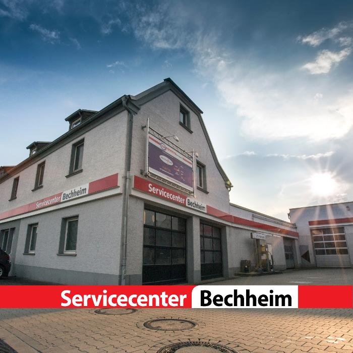 Bild zu Servicecenter Bechheim in Wickede an der Ruhr