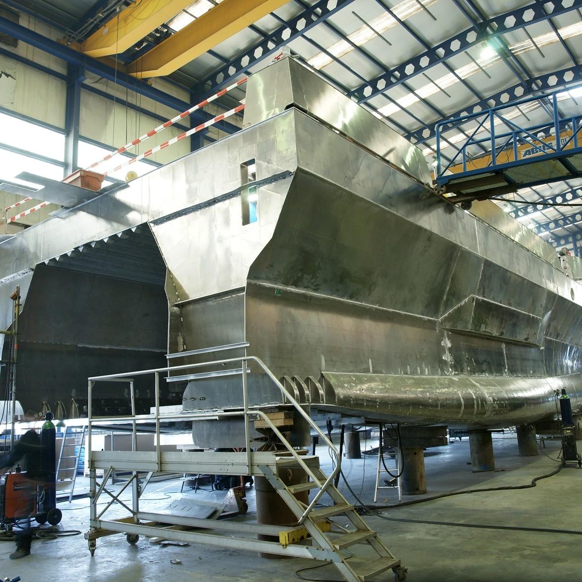 Dutch Yachts BV
