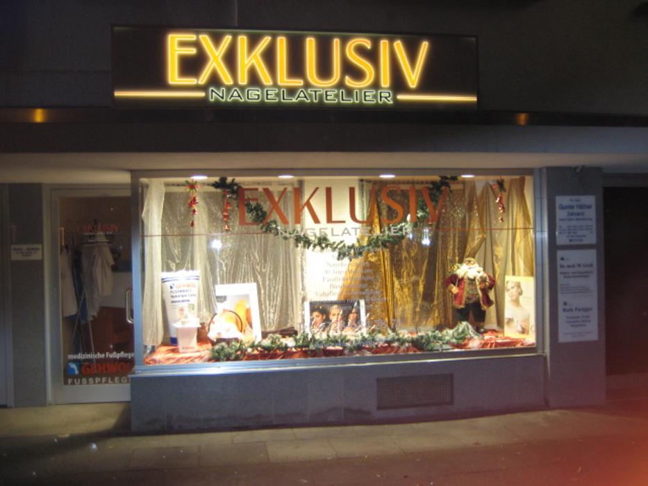 Bild zu Schönheitsatelier EXKLUSIV in Bonn