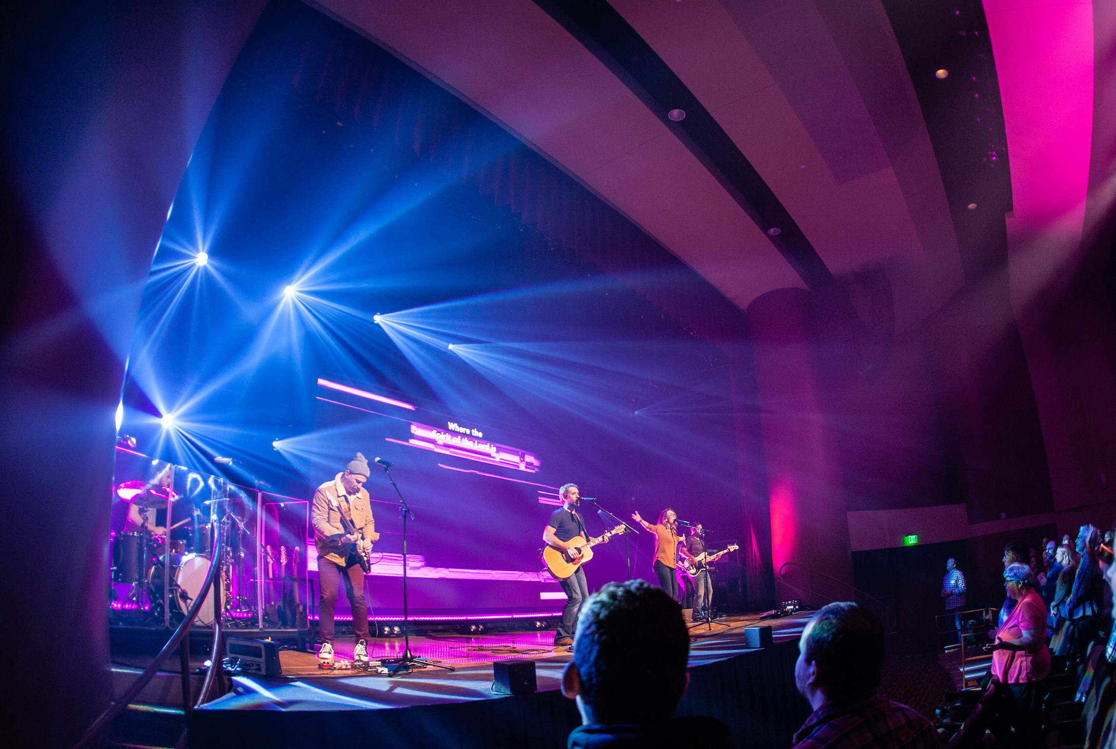 Eagle Brook Church - Rochester Campus
