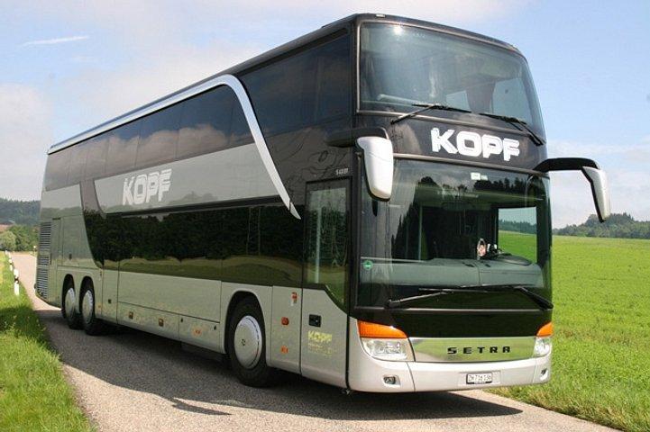 Kopf Reisen AG