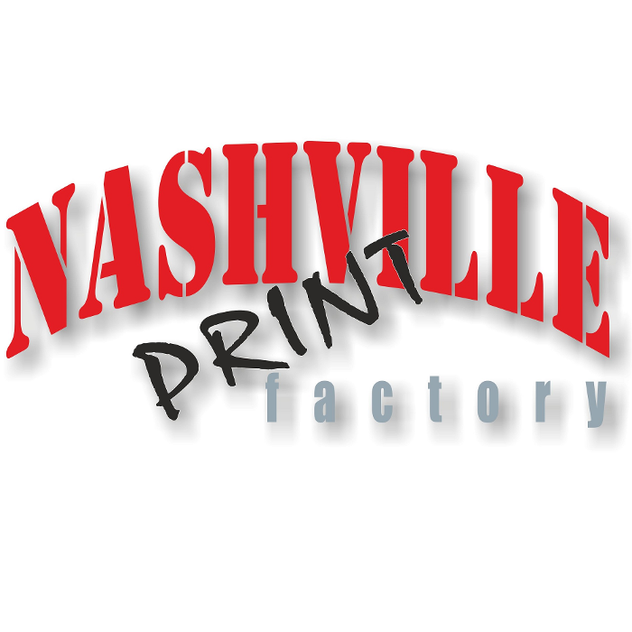 Bild zu Nashville Print Factory in Chemnitz
