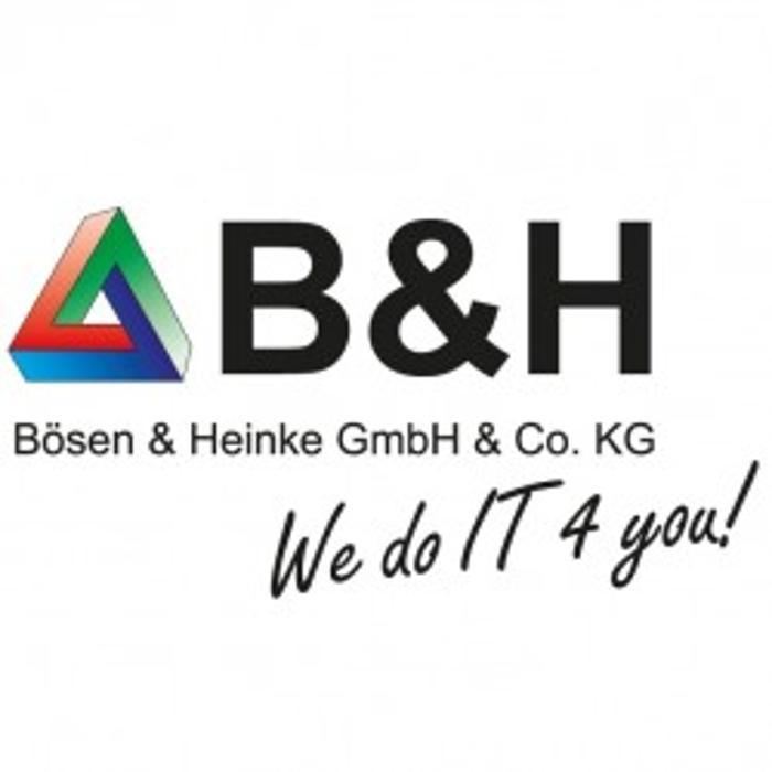 Bild zu Bösen & Heinke GmbH & Co. KG in Langenfeld im Rheinland