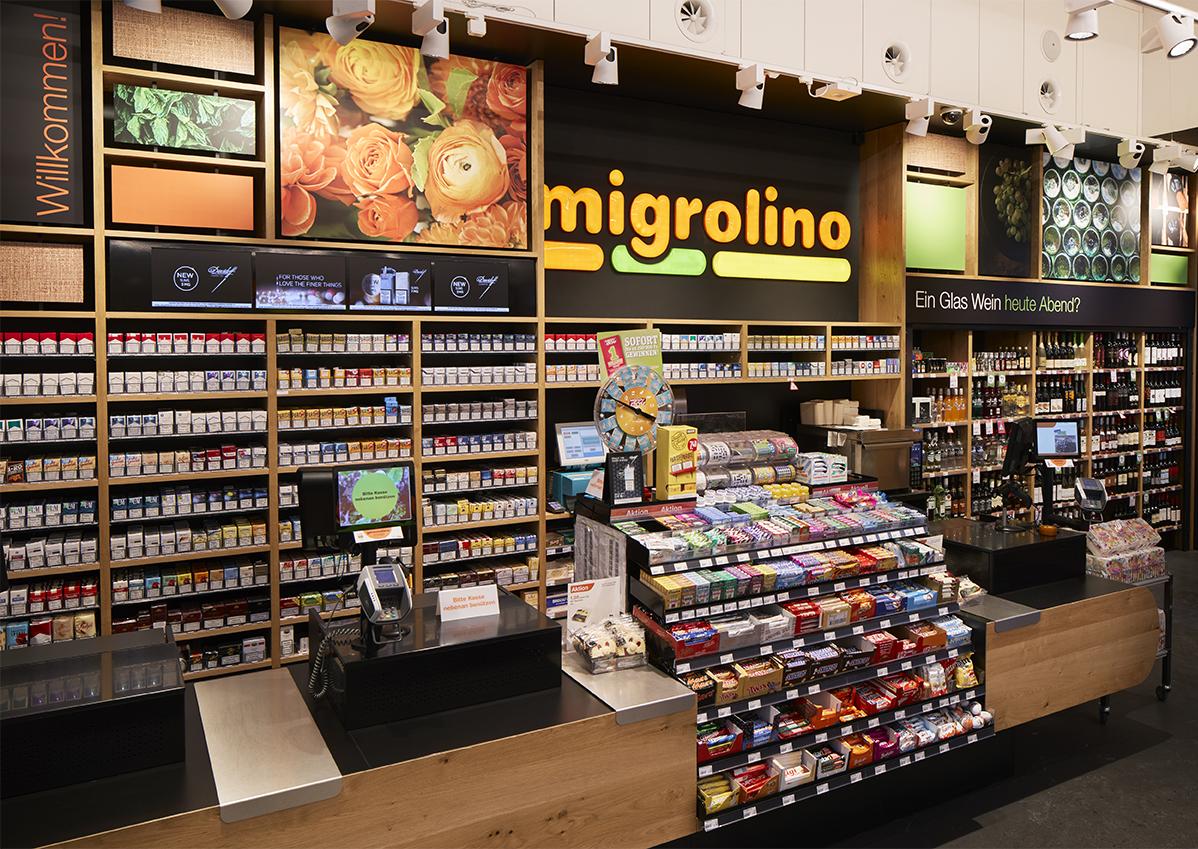 migrolino fresh