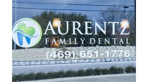 Aurentz Family Dental - Rockwall, TX 75032 - (469)651-1776 | ShowMeLocal.com