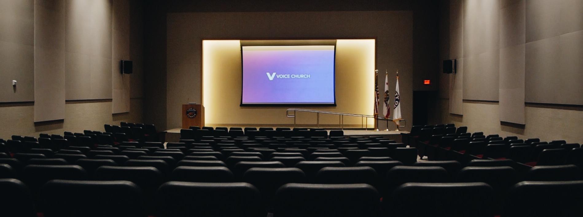 Voice Church - Tustin, CA 92782 - (949)438-6423 | ShowMeLocal.com