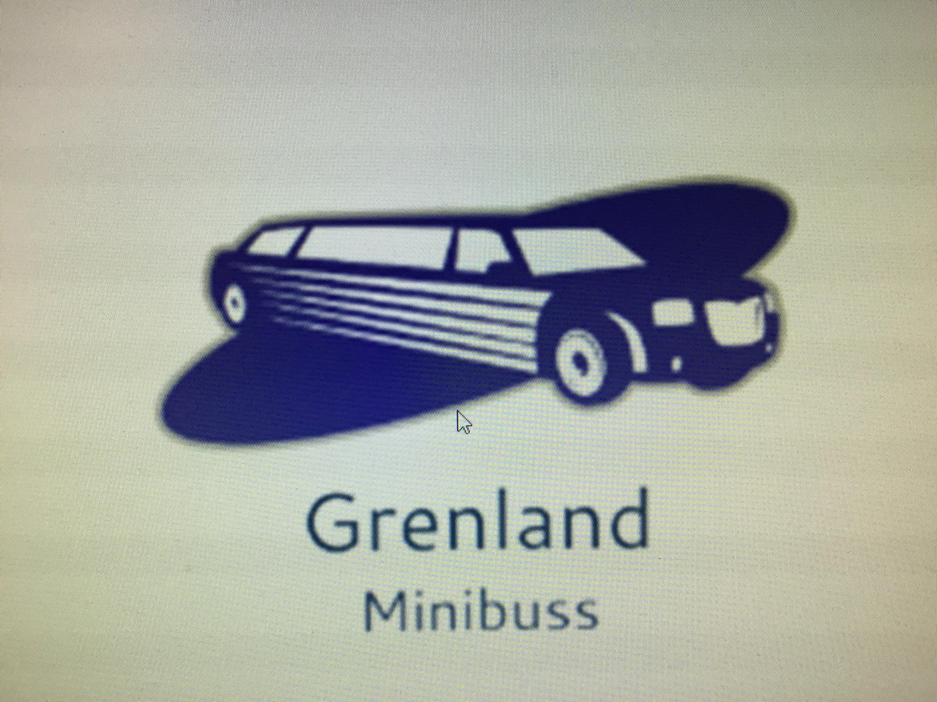 Grenland Minibuss