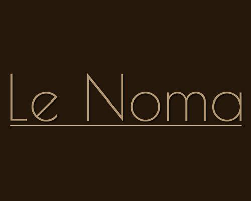 LE NOMA