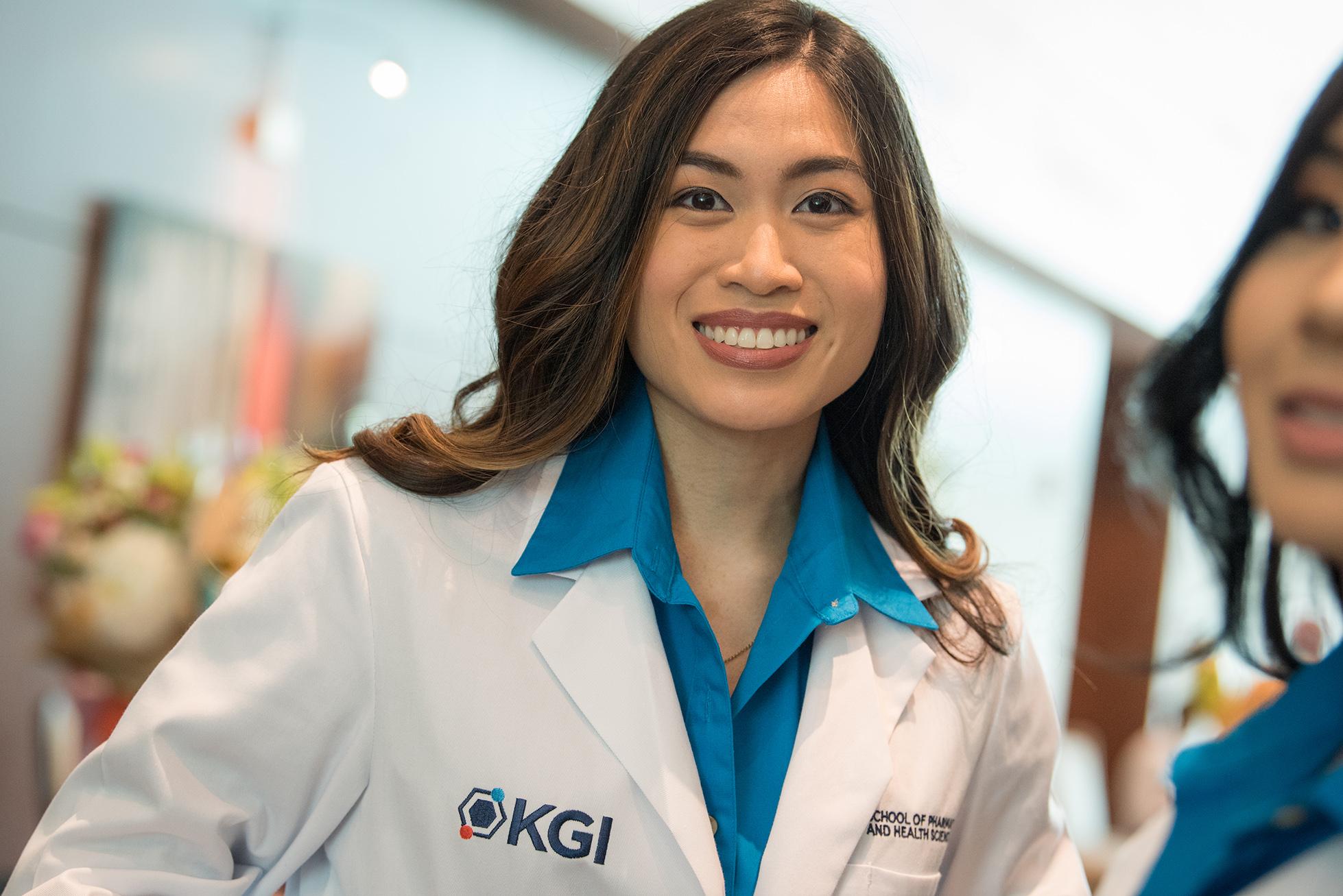 Keck Graduate Institute (KGI)